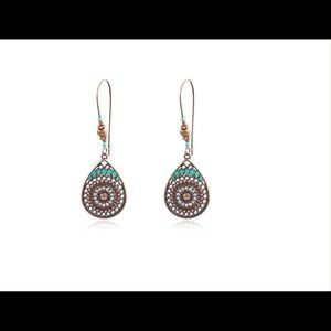 Boutique Boho Earrings